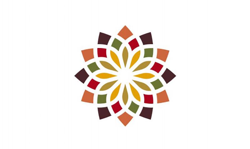 طراحی لوگو تخصصی فرش تولید کنندگان و کارخانجات در ظریف گرافیک