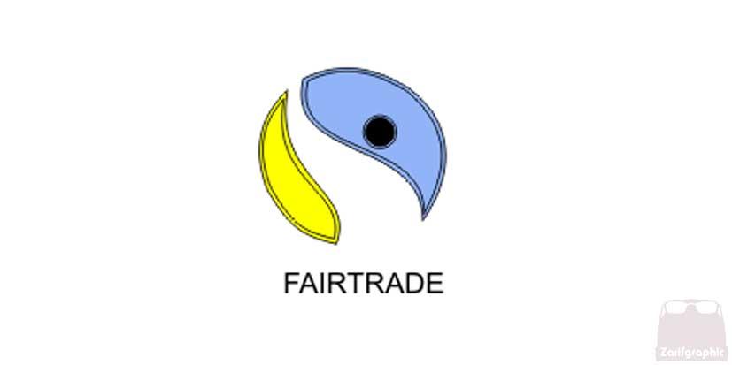 تجارت منصفانه علائم روی بسته بندی مشهد