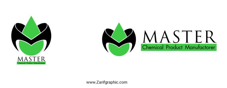 طراحی لوگو کارخانجات پتروشیمی در مشهد با ظریف گرافیک