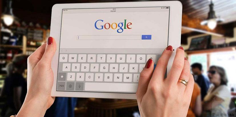 الگوریتم فرست موبایل ایندکس گوگل