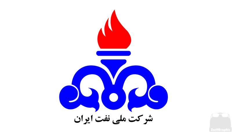 طراحی لوگو شرکت پتروشیمی بوشهر