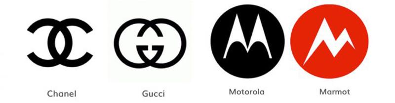 بررسی کپی بودن لوگو