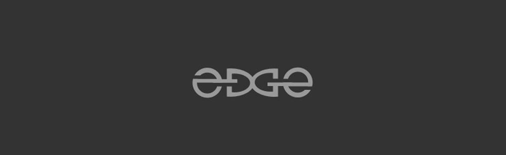 Creative international business logo design