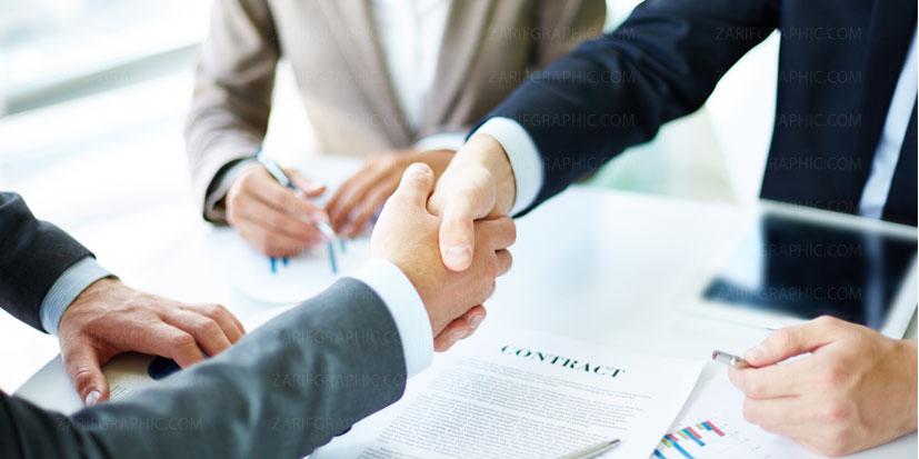 توسعه روابط سازمانی و افزایش فروش