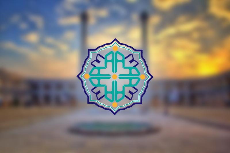 طراحی لوگو خلاقانه مذهبی در مشهد قم تهران اصفهان