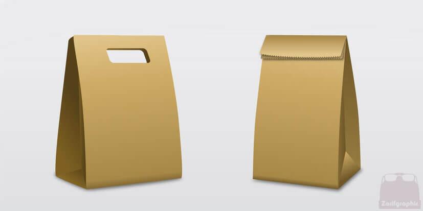 طراحی بسته بندی جعبه
