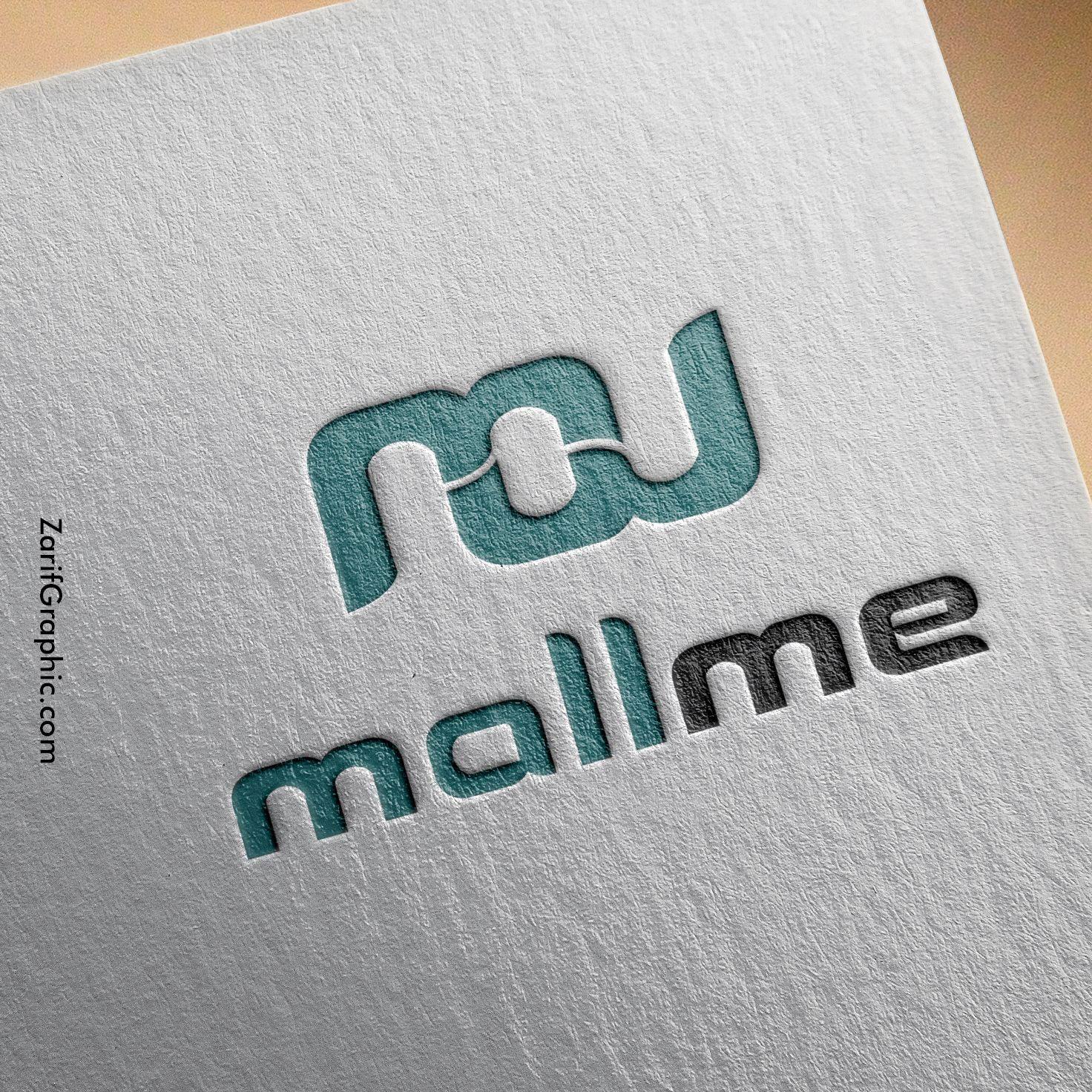 طراحی لوگو شاپینگ