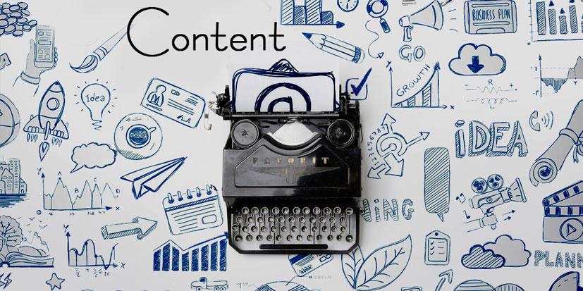 خلاق ترین محتوا نویسان در ایران مشهد