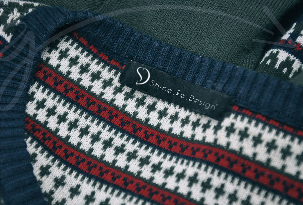 لوگوی طراحی لباس