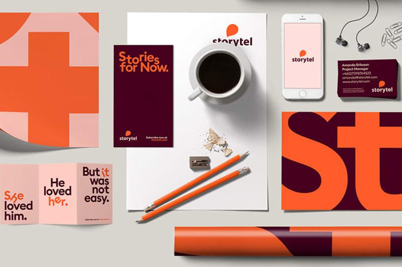طراحی هنرمندانه هویت بصری سازمان و مشاغل در ظریف گرافیک