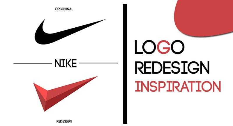 ری دیزاین حرفه ای لوگو در ظریف گرافیک