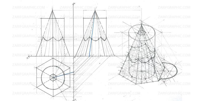 طراحی لوگو خلاقانه و حرفه ای در مشهد