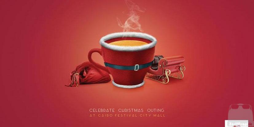 طراحی پوستر تبلیغاتی ظریف گرافیک