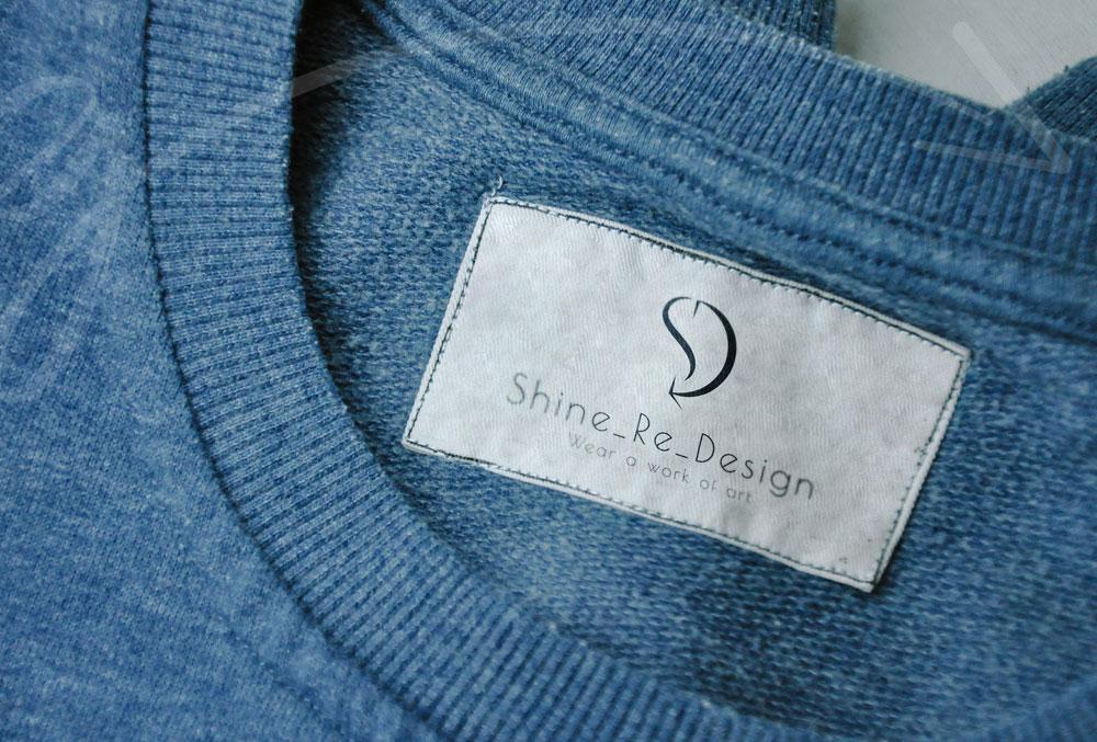 لوگو Shine_Re_Design