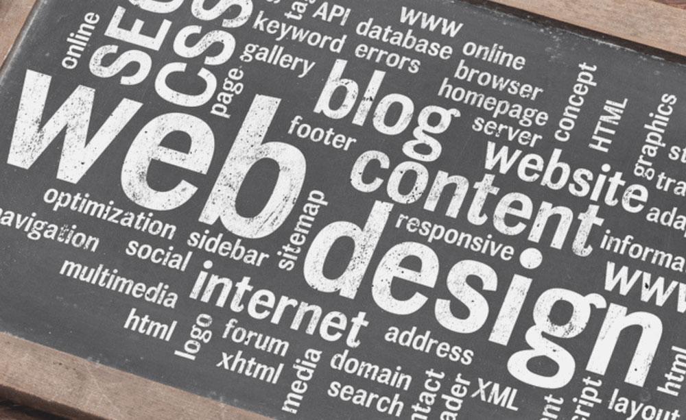 طراحی سایت مشاغل شما در ظریف گراتفیک