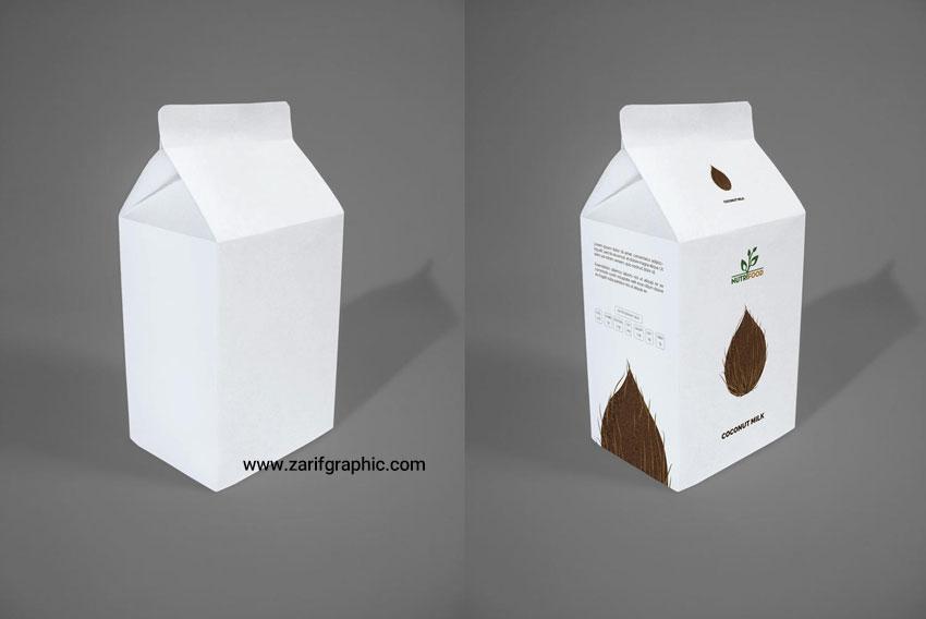 طراحی بسته بندی مشهد