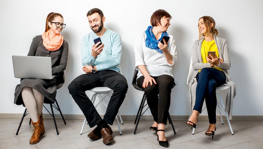 زوش های جذب مشتری مجازی