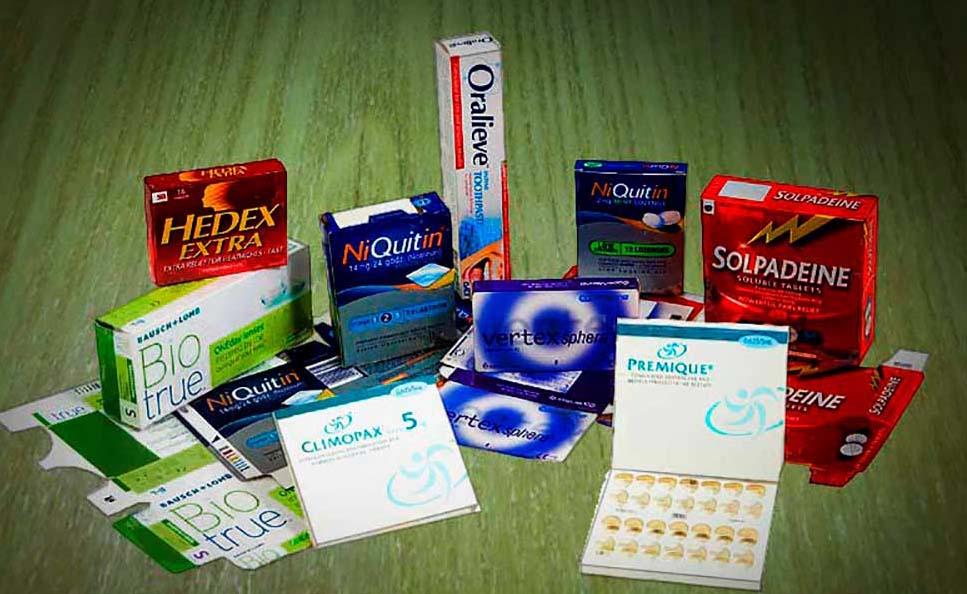 pharma-cartons