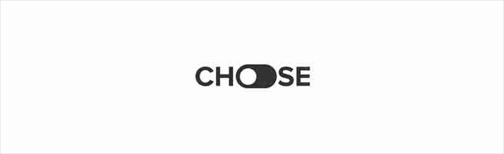 Creative design of macro business logo