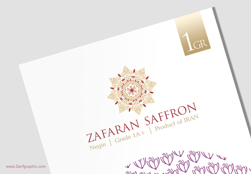 luxury packaging design in france