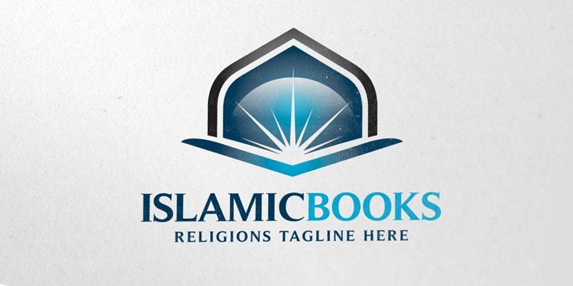 طراحی لوگو اسلامی در مشهد با ظریف گرافیک
