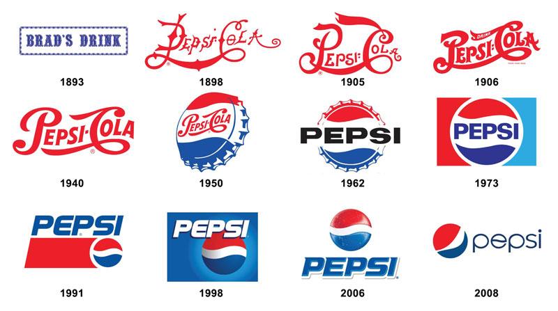طراحی مجدد لوگو در مشهد با ظریف گرافیک
