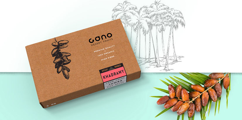 طراحی بسته بندی مواد غذایی
