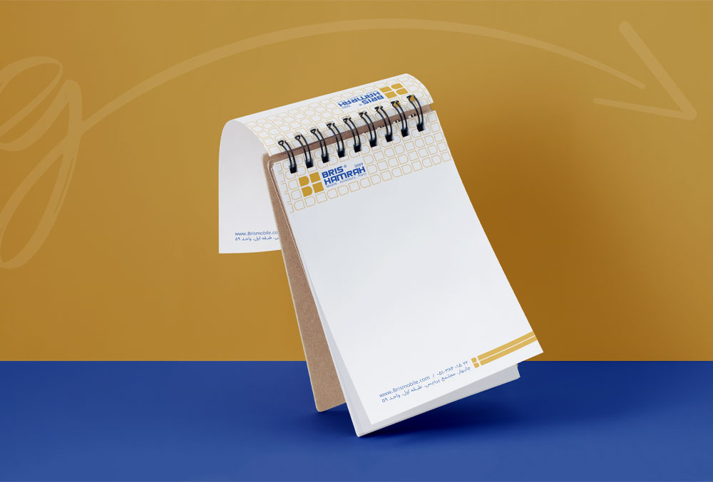 دفترچه شرکت پخش و توزیع موبایل