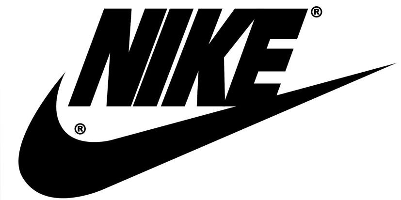 طراحی لوگو نایک
