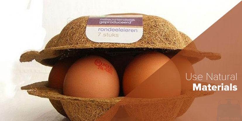 طراحی بسته بندی مواد غذایی خلاقانه