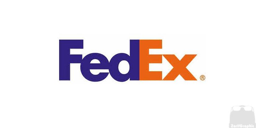 طراحی لوگو فدکس