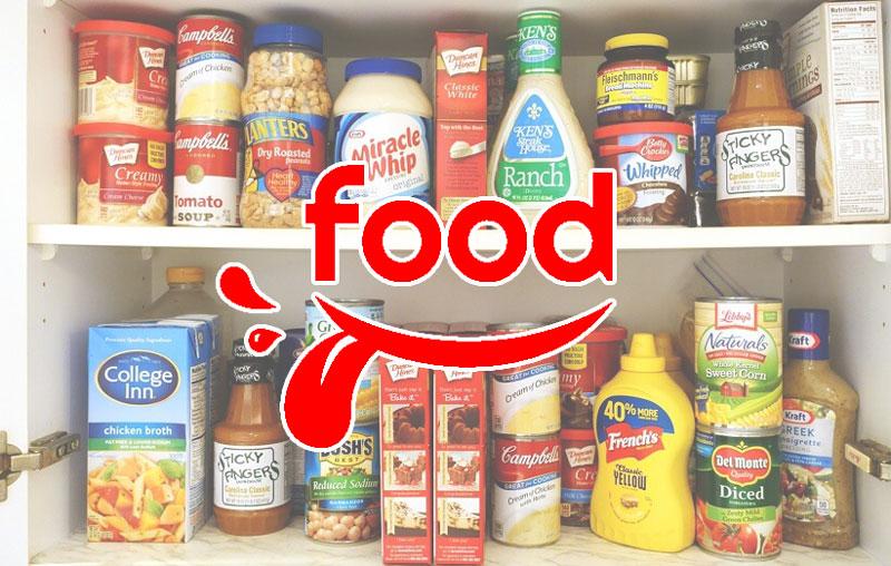 طراحی لوگو مواد غذایی در ارومیه با ظریف گرافیک