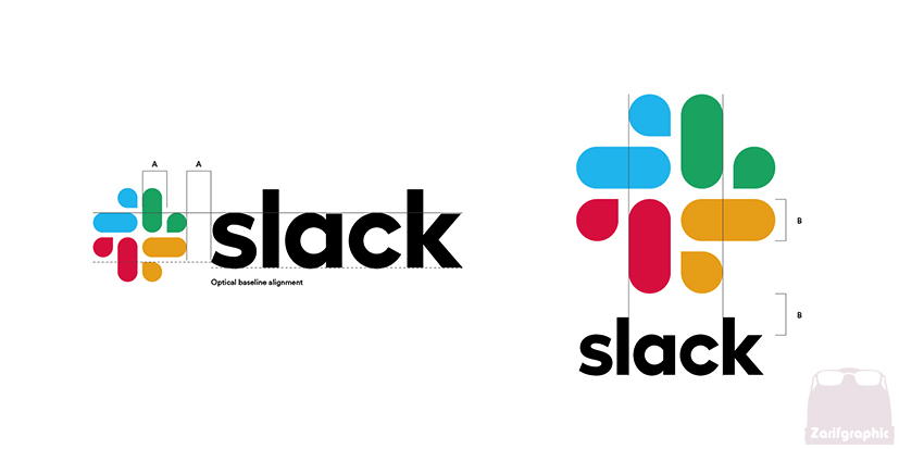طراحی لوگو در سریع ترین زمان حرفه ای