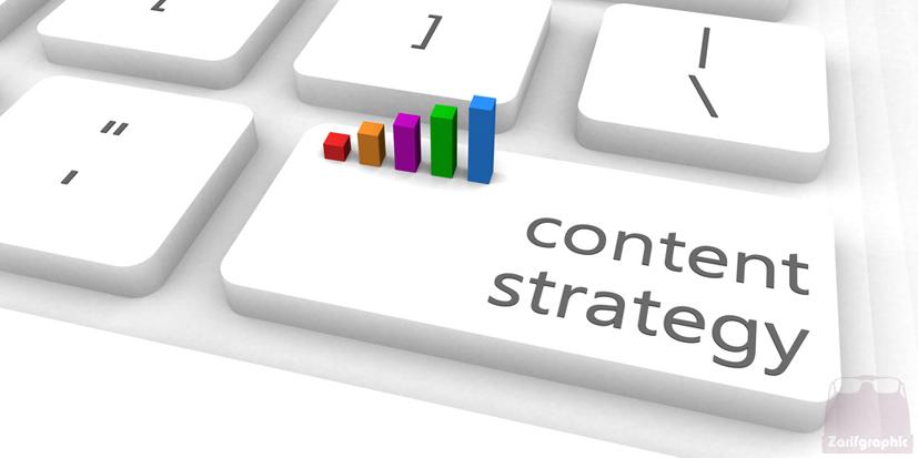 چرا باید استراتژی تولید محتوا تعریف کنیم؟