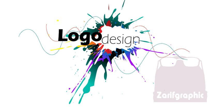 طراحی حرفه ای لوگو ظریف گرافیک