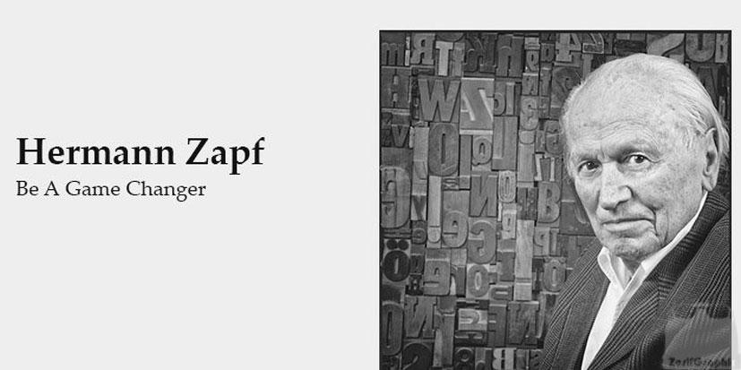 هرمان زاپف