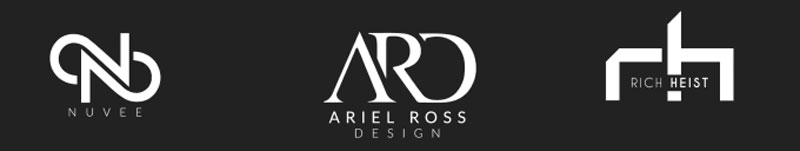 طراحی انواع لوگو در مشهد با ظریف گرافیک