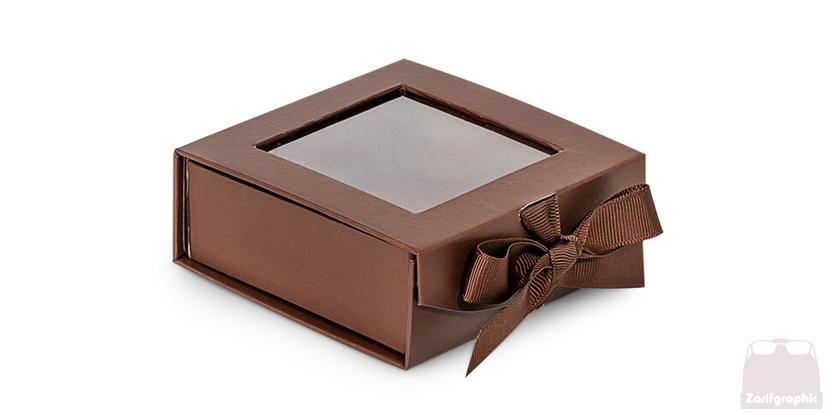 کارتن شکلات باراکا
