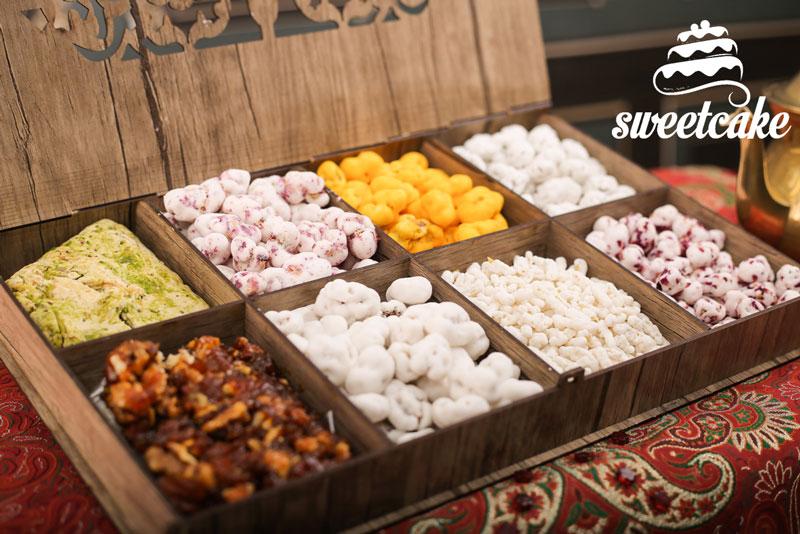 طراحی لوگو محصولات و مواد غذایی در ارومیه