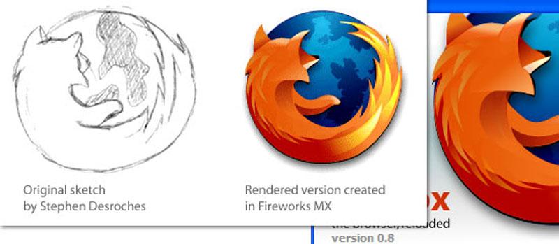 طراحی خلاقانه لوگو در ظریف گرافیک