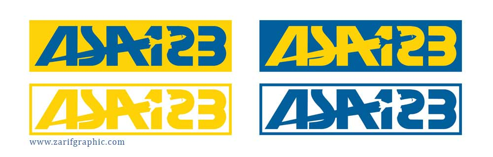 طراحی-لوگو-حرفه-ای-آژانس-هواپیمایی-در-مشهد
