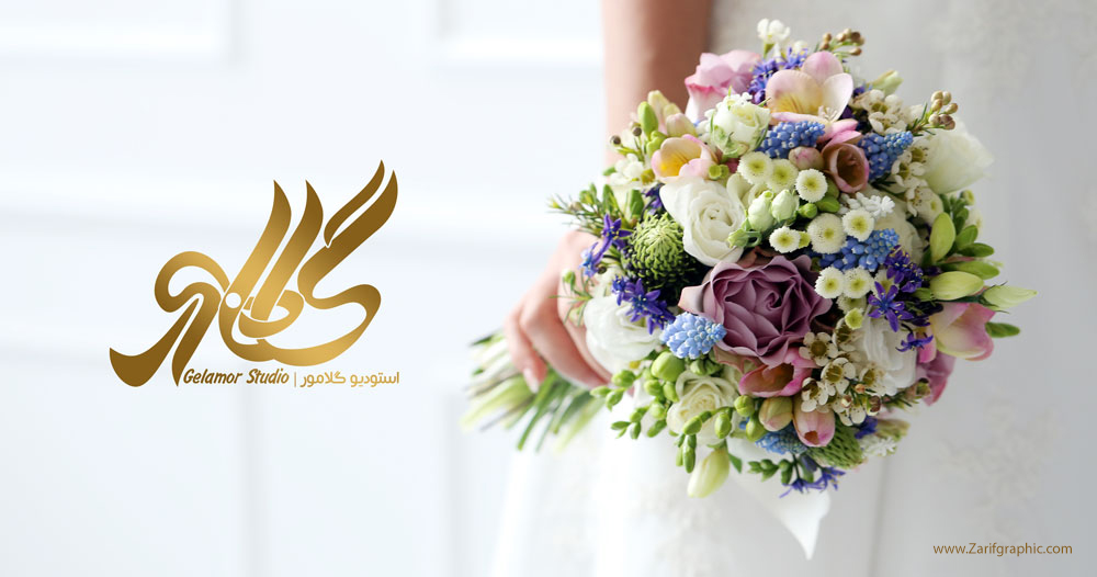 Photo studio logo design by zarifgraphic