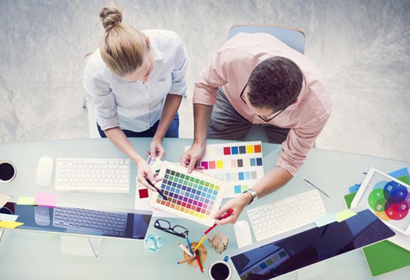 مشکلات رایج طراحان