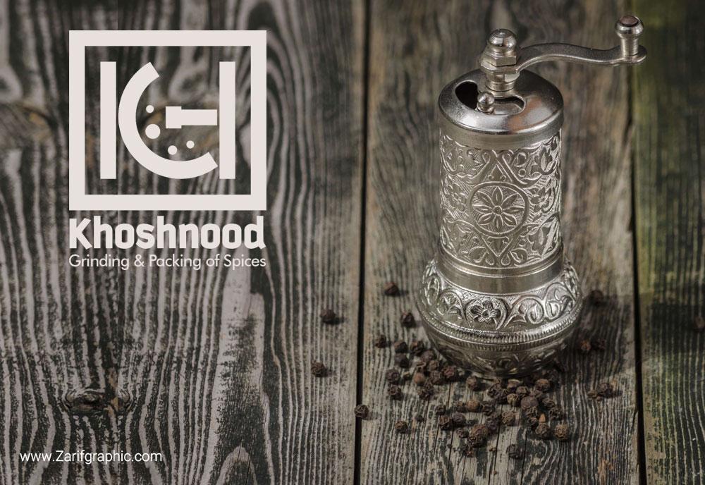 طراحی لوگو تخصصی صنایع در مشهد با ظریف گرافیک