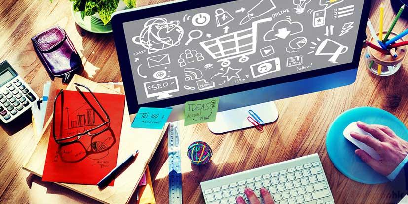 بازاریابی اینترنتی ظریف گرافیک