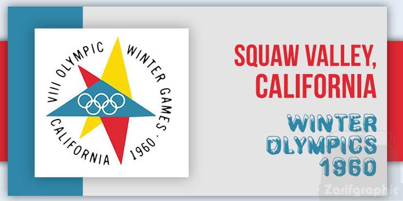 المپیک 1960