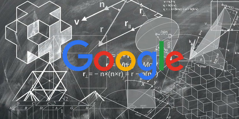 الگوریتم 1 آگوست گوگل