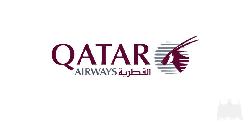 طراحی لوگو قطر
