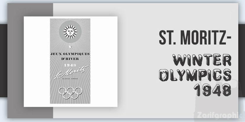 المپیک 1948