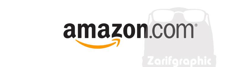 لوگوی آمازون